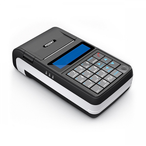 Mała kasa fiskalna Mobile Online